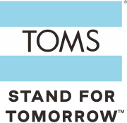 TOMS® Official Site | We're in business to improve lives.