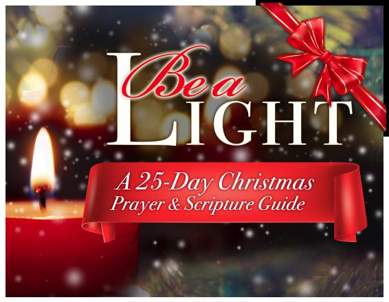 12 Christmas Prayers for Joy This Holiday!