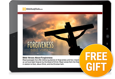 20 Healing Bible Verses About Forgiveness Encouraging Scripture Quotes